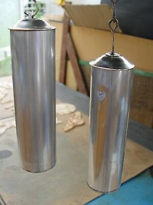 pair of clock weights each 4.3k (could be 5.5K with additional lead)