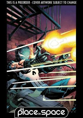 (Wk41) What If? Punisher #1A - Preorder 10Th Oct