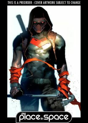 (Wk41) Red Hood: Outlaws, Vol. 2 #27B - Variant - Preorder 10Th Oct