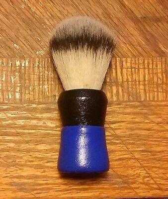 Vintage Made Rite Shave Brush Modified