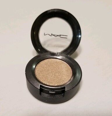 Mac Authentic Eyeshadow ESPRESSO Full Size 1.5g/.05oz. NEW in Box