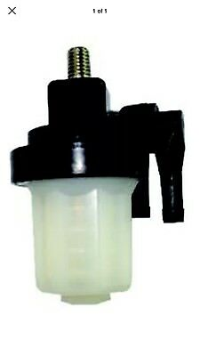 New Yamaha Outboard Replacement Fuel Filter 9.9 To 90 Hp