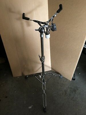 Gibraltar Heavy Double Braced Extended Height Snare Stand #6706EX NEW