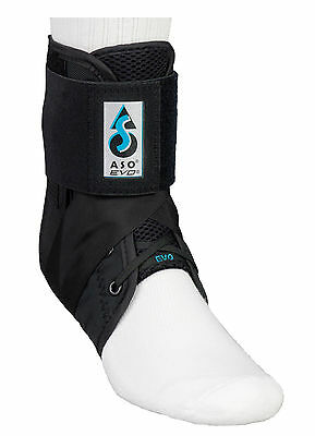 ASO EVO Ankle Brace - Stabilizer Orthothis Support Guard by MedSpec NEW