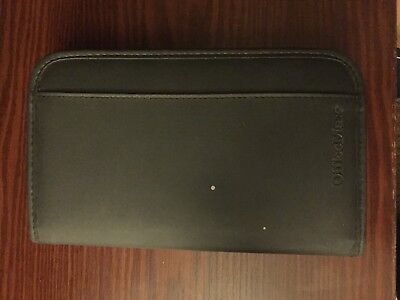 Graphing Calculator Case With Inner Pocket