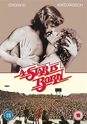 A Star Is Born  with Barbra Streisand New (DVD  1976)