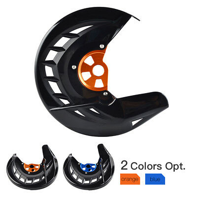 CNC Front Brake Rotor Disc Guard Cover for KTM 125-530 EXC EXC-F SX SX-F XC XC-F