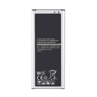High-Capacity Rechargeable Battery For Samsung Galaxy S3/S4/S5 Note 2/3/4QD