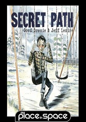 Secret Path - Softcover