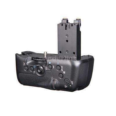 SLR Vertical Battery Grip BG-3B Replacement Holder For Sony SLT-A77 A77II F6Y0