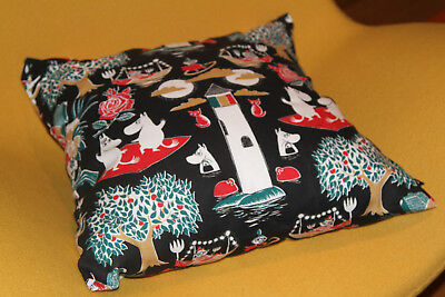 Finlayson Cushion Cover ~ Macig Moomin ~