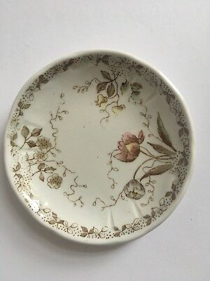 Alfred Meakin Westmeath England Butter Pat