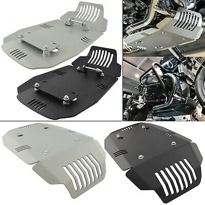 Lower Engine Guard Panel Spoiler Skid Plate Protector For BMW R Nine T NineT R9T
