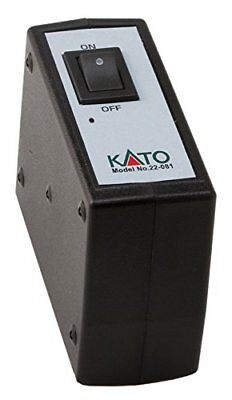 Kato 22-081 Accessory Power Supply (*Power Supply Transformer Sold S From japan