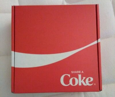 BET Coca Cola Promotion Package 2018