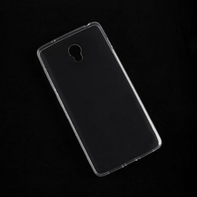Cover Case For Lenovo Vibe P1 Soft Back Ultra Thin Slim TPU Clear Silicone Skins