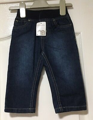 Clothing, Shoes & Accessories Boys Jeans Age 9-12 Months Boys' Clothing (newborn-5t)