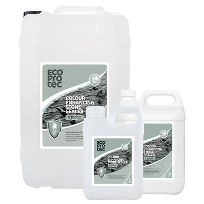 LTP EcoProTec Waterbased Colour Enhancing Stone Sealer