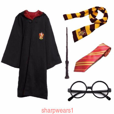 Adult's Kid's Cosplay Suit costume Halloween cosplay 5pcs suit