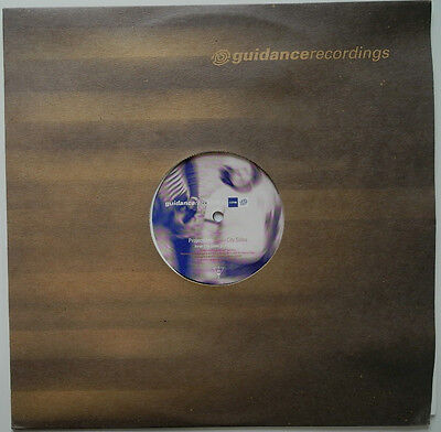 "12"" Us**projections - Inner City Sides (Guidance '02)***19378"