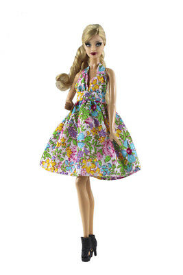 Fashion Princess Dress/Clothes/Gown For 11 in. Doll d02
