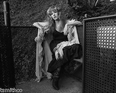 Stevie Nicks 8x10 Photo 004