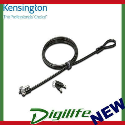 Kensington Keyed Notebook Lock N17 Slot For Dell Devices 64440