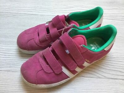Baskets Taille 00 Fr Fille 14 Eur 35 Adidas Picclick EqxA8Ydwq