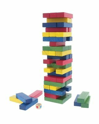 GIOCO TORRE IN EQUILIBRIO 54pz S2800005
