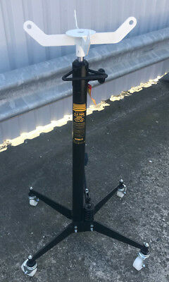 Sealey Transmission Jack 0.3tonne Vertical Rocket Lift 300TRQ (B) (D1)