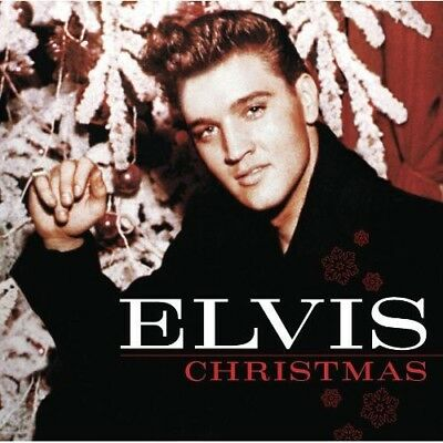 Elvis Presley - Elvis Christmas [New CD]