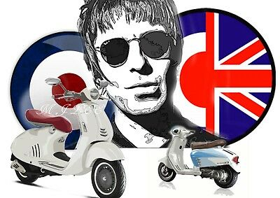 THIS IS ENGLAND art designs  prints,canvas,  business all works by m j lee