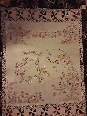 Dance By The Light Of The Moon Quilt Pattern  Crab Apple Hill