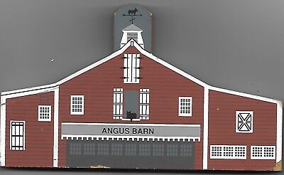 Cat's Meow Angus Barn Restaurant Raleigh North Carolina 1993 By Faline Vhtf