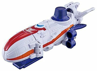 BANDAI Lupinranger VS Patoranger Vehicle Series DX Magic Dial Fighter Toy New
