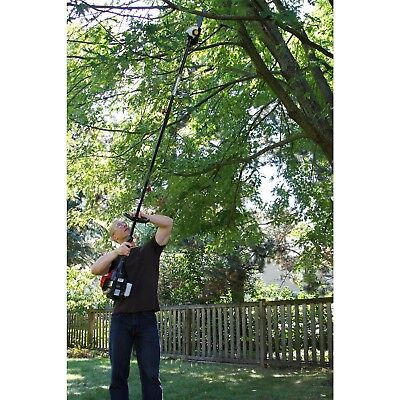 Craftsman 11' Pole Saw Attachment for Gas Trimmers Tree Trim Cut Branch - NEW
