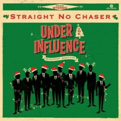 Straight No Chaser - Under the Influence: Holiday Edition [New CD]
