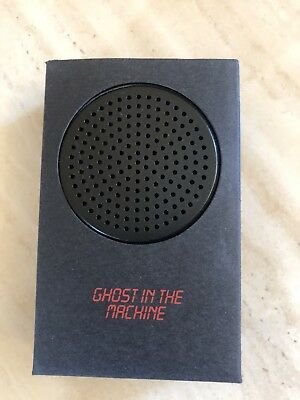 Ghost In The Shell: Arise, Buddha Machine CORNELIUS Limited Edition BRAND NEW