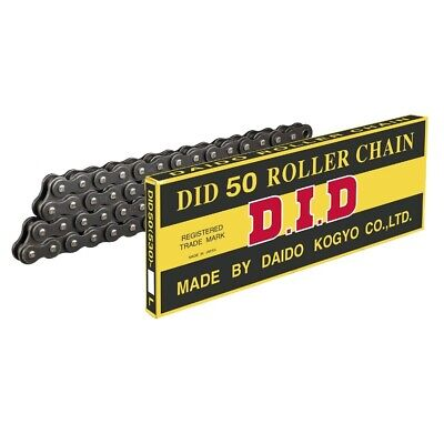 DID Standard Motorcycle Drive Chain 530 x 106 Links