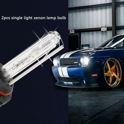 Pair Xenon HID Ballast Replacement 35W Headlight Bulbs h1/h3/9005/9006 Long Life