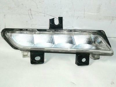 2015 Renault Clio - DRIVERS FRONT DAYTIME RUNNING LIGHT / LAMP - 7324306