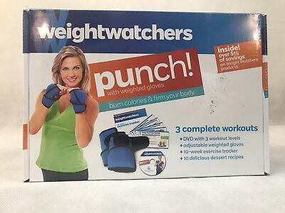 Weight Watchers-Punch Kit