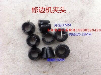 5x COLLET CONE NUT 763608-8 Replace for Makita 3709 3710 MT370 MT372 3701 3708FC