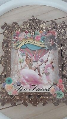 "Palette Too Faced ""Sweet Dreams"" Collection Holiday 2011"