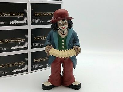 Gilde Clown 15,7 cm. Top Zustand.