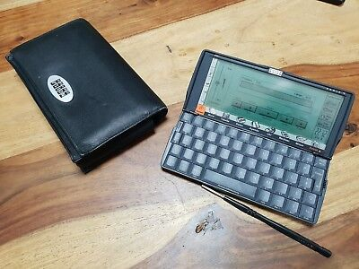 Psion Serie 5 Classic