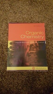 Organic chemistry 8th edition by l g wade jr 0321768418 w organic chemistry central michigan university edition by john mcmurry 8th ed fandeluxe Gallery
