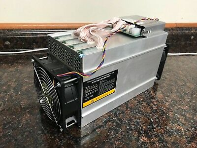 Bitmain Scrypt Antminer L3  504Mh. Tested - works perfectly  Ready to ship!