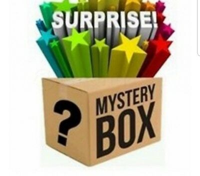 Mistery box Lux