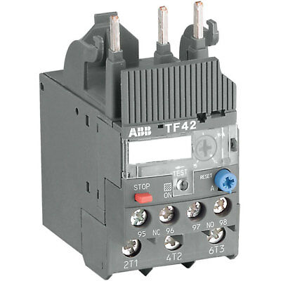 ABB TF42-4.2 Thermal Overload Relay
